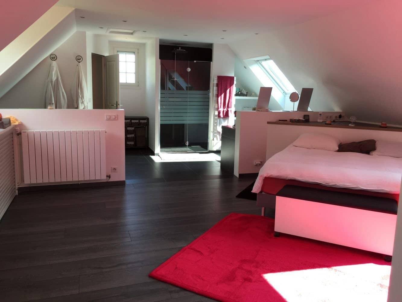vendu saint l ger en yvelines maison enti rement r nov e sur 5000 m2 de terrain rch immobilier. Black Bedroom Furniture Sets. Home Design Ideas