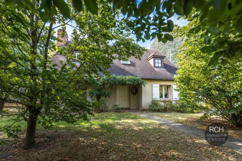 Photos du bien : Montfort-l'Amaury – Belle maison familiale