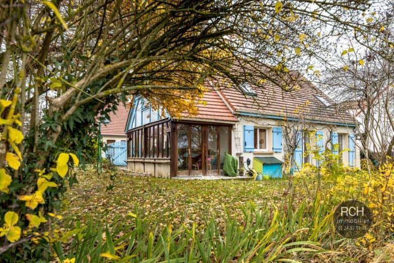 Photos du bien : Méré – Charmante maison familiale