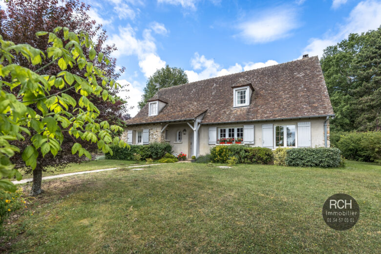 Photos du bien : Millemont – Charmante maison au calme