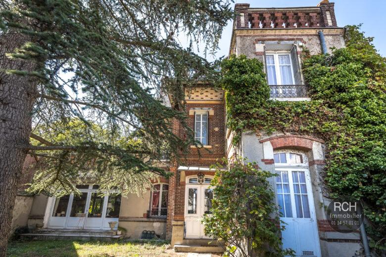 Photos du bien : Cherisy – Belle propriété du XXème siècle