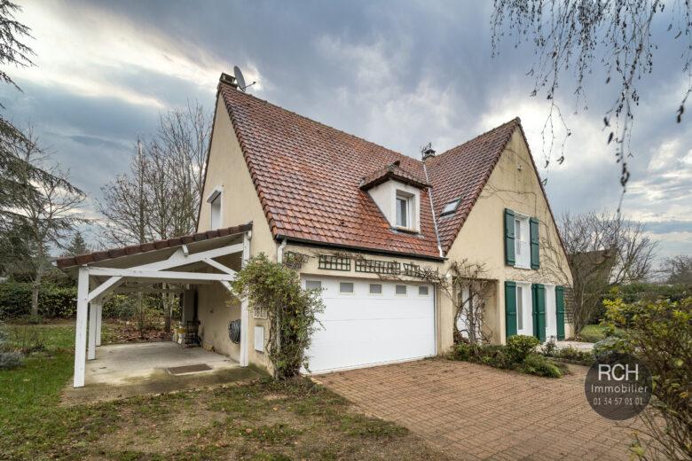 Photos du bien : Bazainville – Jolie maison au calme