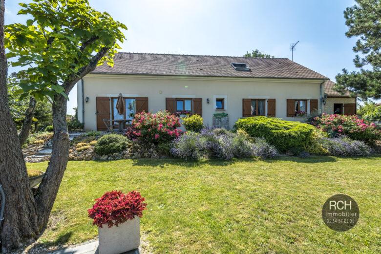 Photos du bien : Boissy-Sans-Avoir – Belle maison familiale